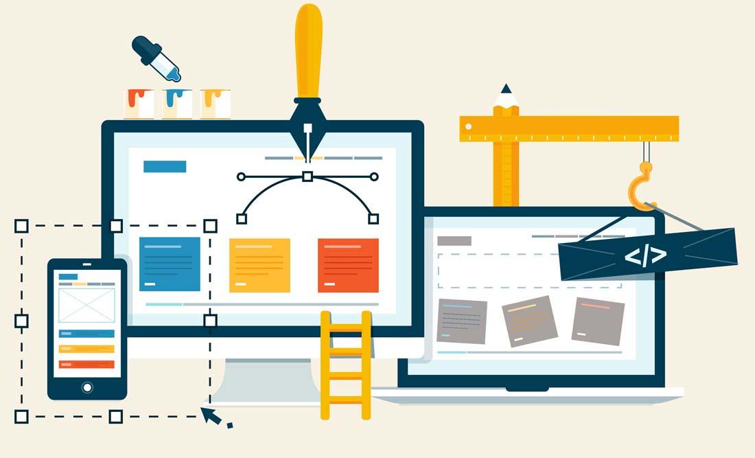valdarno web e grafica