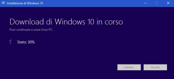 download di windows 10