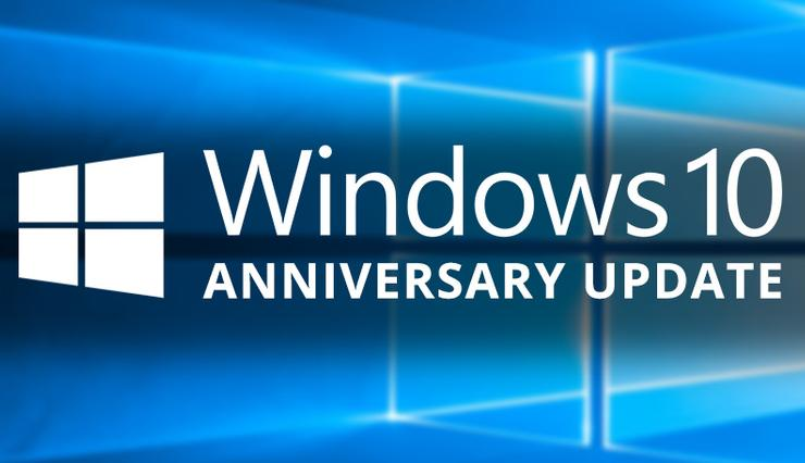 aggiornamento cumulativo windows 10